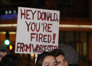 Worcester-Rally-sign